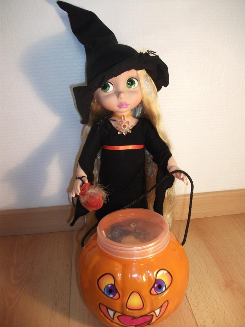 disney - tenues/confections pour poupées disney - Page 27 Dscf1611