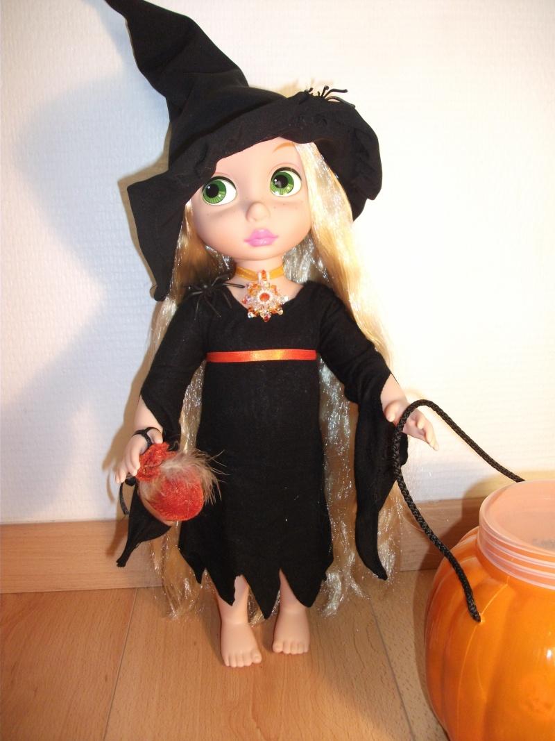 disney - tenues/confections pour poupées disney - Page 27 Dscf1612