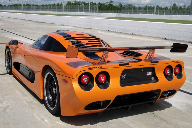 The Looping's Blog.... Mosler11