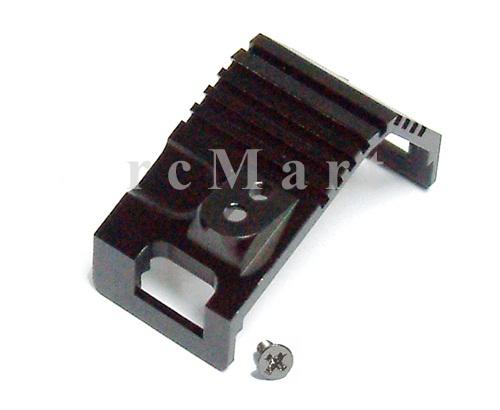 Clip de support moteur alu...... Mr203110