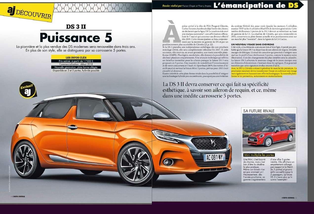 [ACTUALITE] Revue de Presse Citroën - Page 12 111
