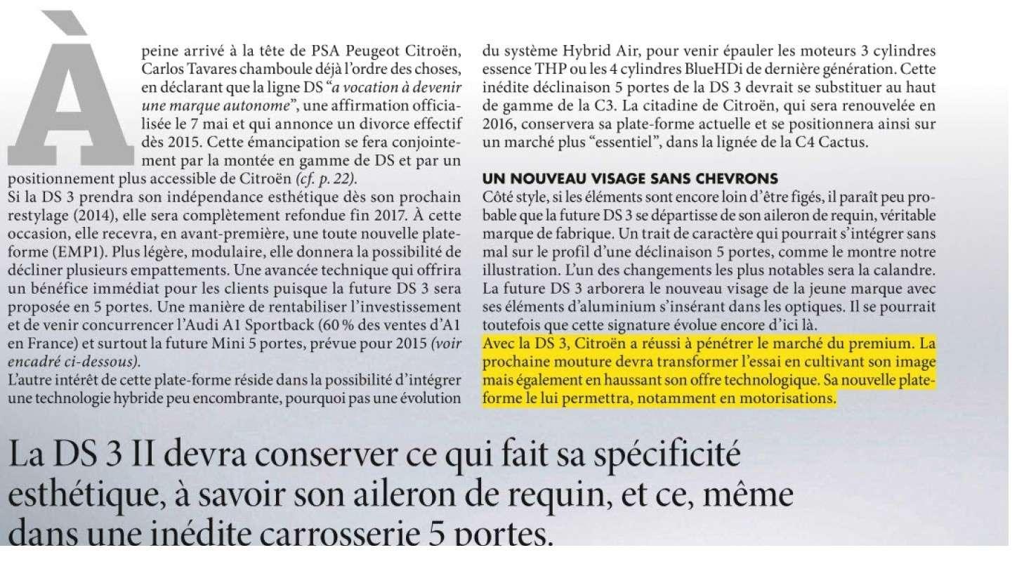 [ACTUALITE] Revue de Presse Citroën - Page 12 211