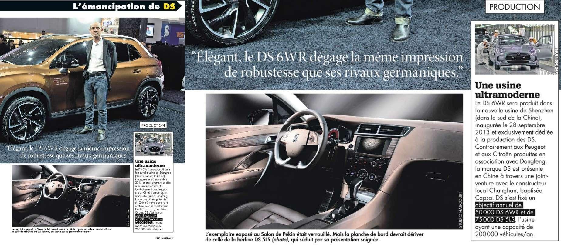 [ACTUALITE] Revue de Presse Citroën - Page 12 410
