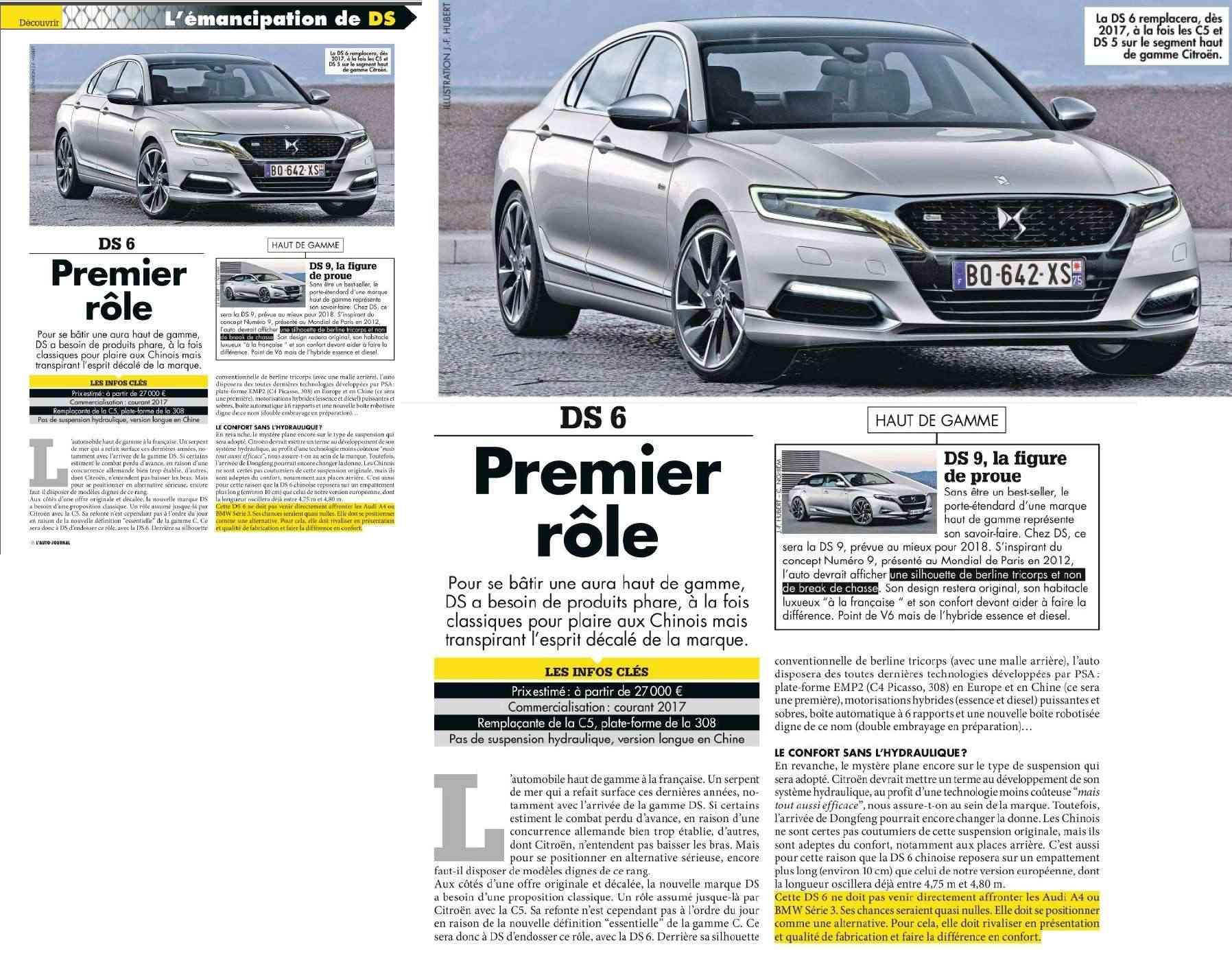 [ACTUALITE] Revue de Presse Citroën - Page 12 510
