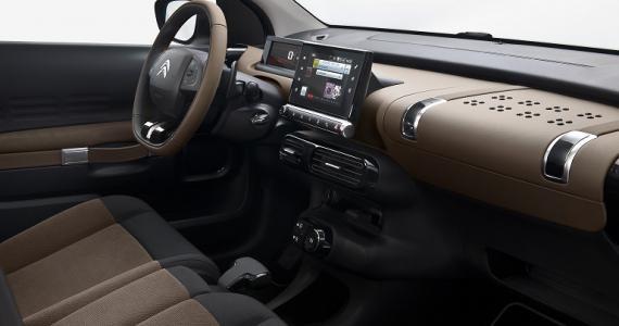 [SUJET OFFICIEL] Citroën C4 Cactus [E31] - Page 2 G-veh410