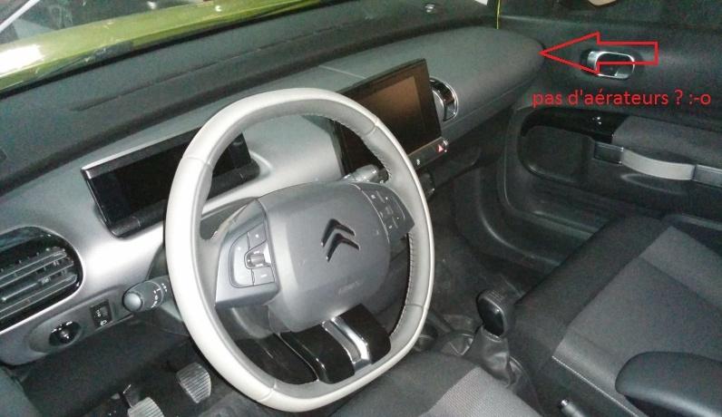 [SUJET OFFICIEL] Citroën C4 Cactus [E31] - Page 2 Qsdfgh10