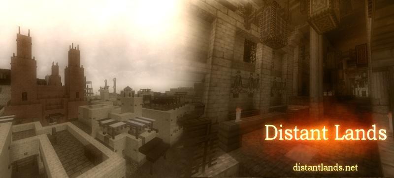 DistantLands