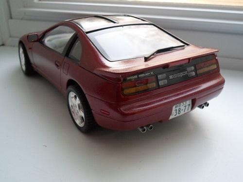 Nissan 300ZX  312