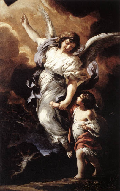 Angels in Art Corton10