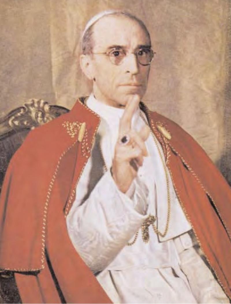Pope Pius XII - Page 2 Pius_x13