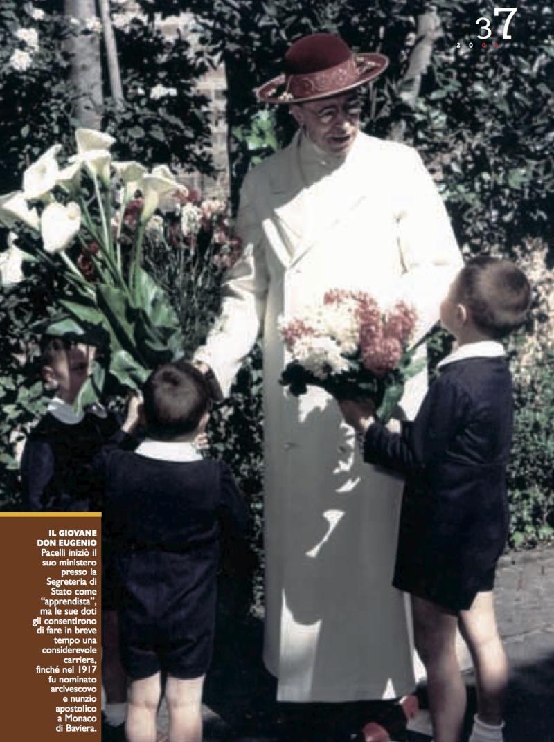 Pope Pius XII - Page 2 Pius_x14