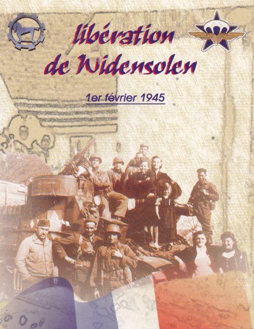 1er RCP 1945 Bataille d'Alsace Wils10