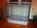 vends cage Ferplast FURET KD (Villejuif-94-RP) - 50 euros Cage_j11