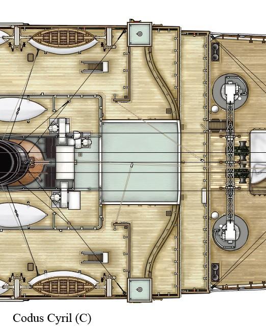 titanic - titanic amati di lorenzo - Pagina 11 1488010