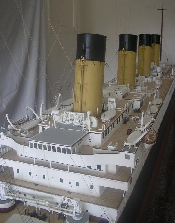 titanic - titanic amati di lorenzo - Pagina 11 714
