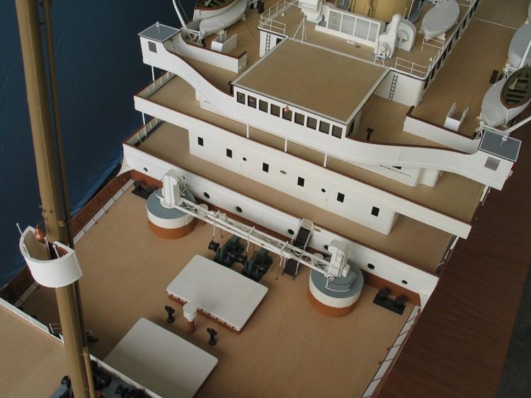 titanic - titanic amati di lorenzo - Pagina 11 715
