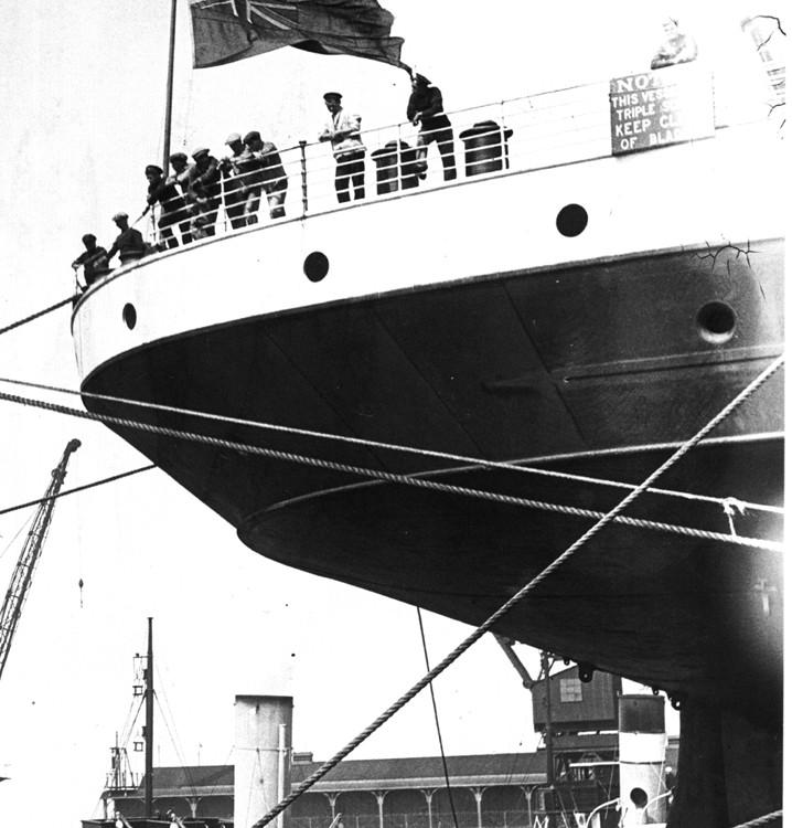 titanic - Modifiche e Correzioni Titanic Hachette by bianco64squalo - Pagina 30 90510