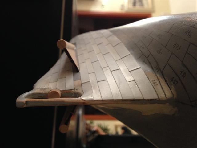 titanic - Rifacimento scafo Titanic Hachette 2012 - Pagina 16 Ultim203