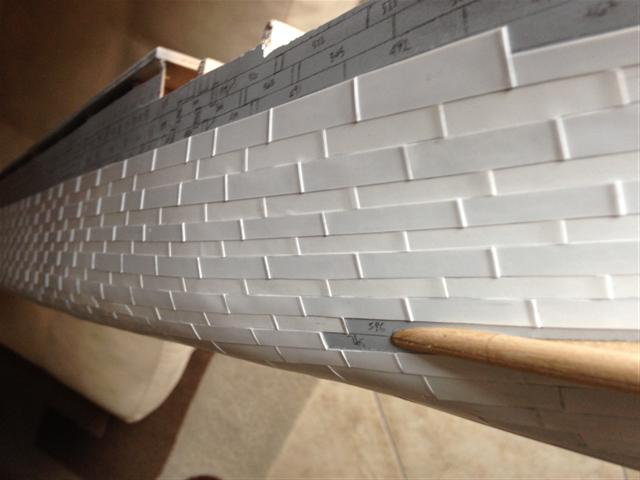 titanic - Rifacimento scafo Titanic Hachette 2012 - Pagina 17 Ultim214