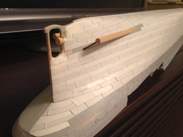 titanic - Rifacimento scafo Titanic Hachette 2012 - Pagina 17 Ultim217