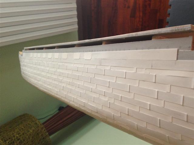 titanic - Rifacimento scafo Titanic Hachette 2012 - Pagina 17 Ultim228