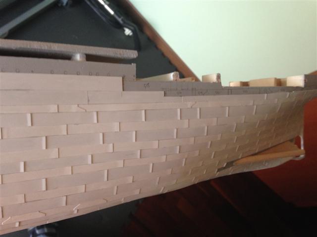 titanic - Rifacimento scafo Titanic Hachette 2012 - Pagina 17 Ultim229