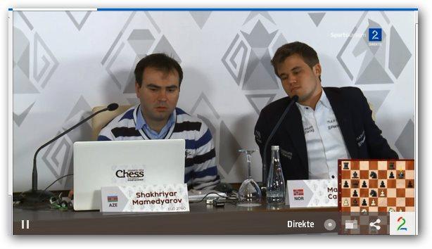 Шахматы. Сезон-2014 - Страница 4 514