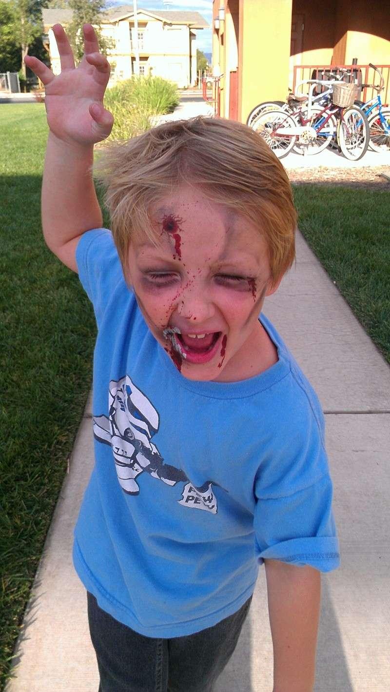 Super Quick Zombie. Imag4211