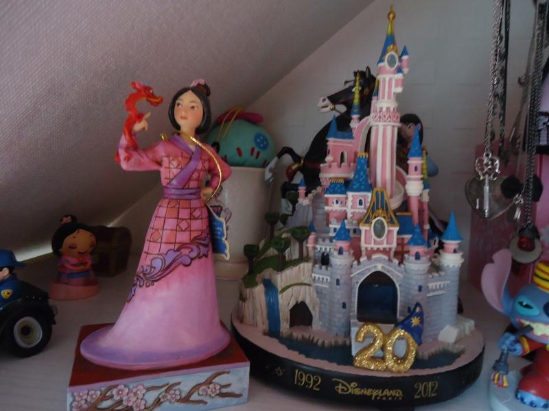 Disney Traditions by Jim Shore - Enesco (depuis 2006) - Page 20 Dsc03117