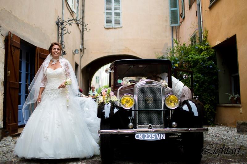 Francine et Robert ont marié leur fille en 201 ! 310