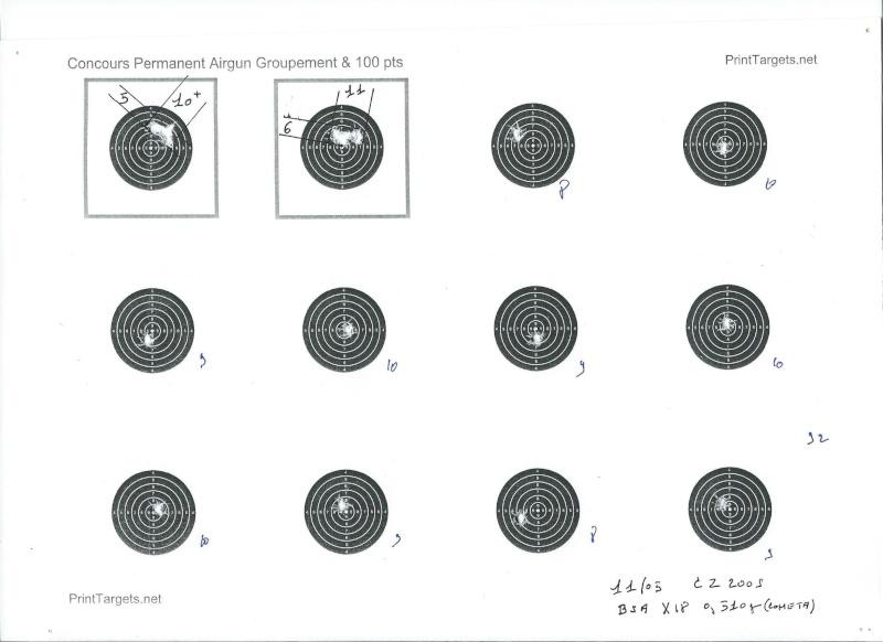 """Concours permanent bimestriel """"groupement & 100pts"""" sur cible CC A4 : Mai Juin 2014 - Page 2 11_0510"""
