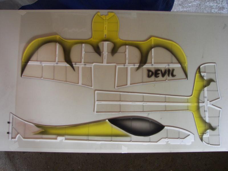 Construction du Devil 100_5323