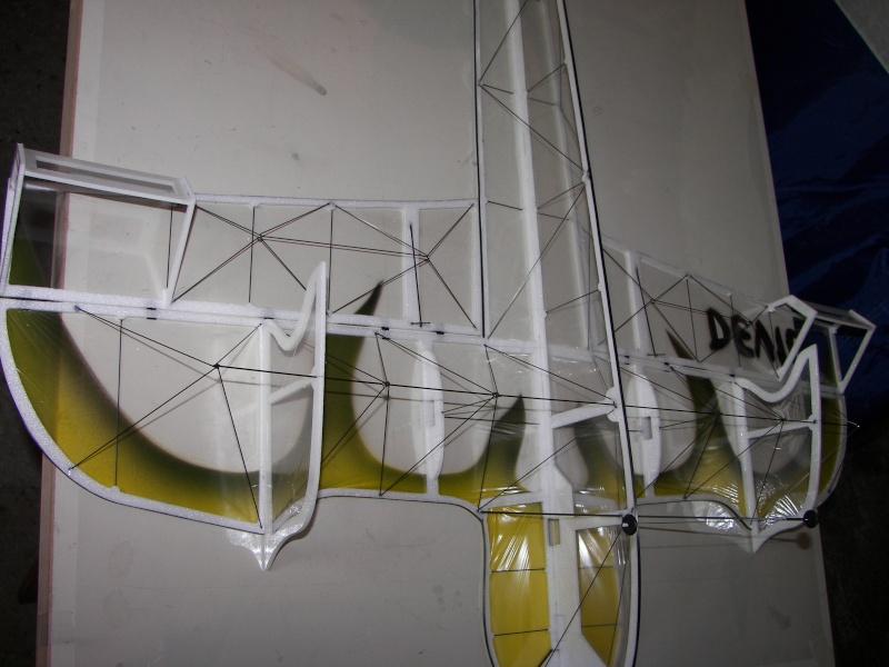 Construction du Devil 100_5330