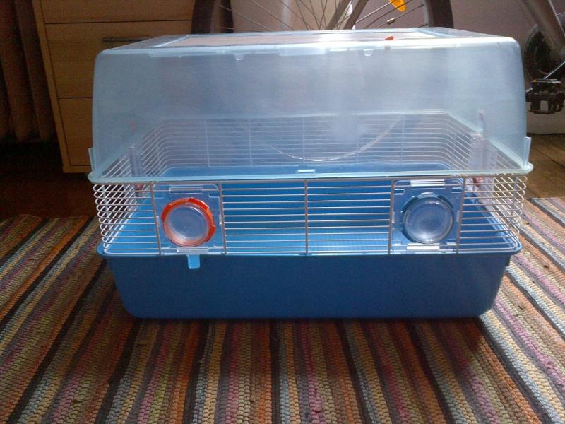 Vends cage maternité Img-2012