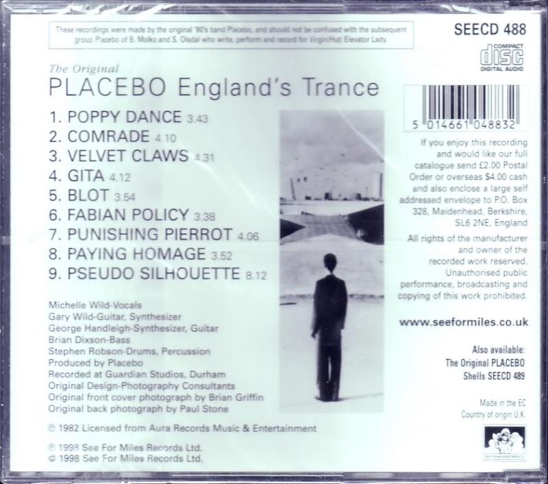 PLACEBO  Placeb11