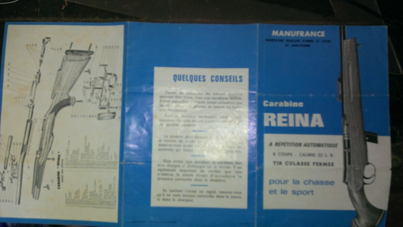 REINA nostalgie Reina110