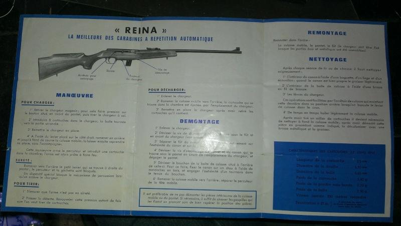 REINA nostalgie Reina210
