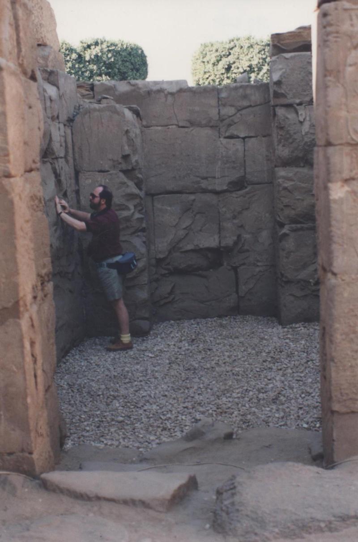 Antiguo Egipto y su Medicina Tradicional : Sêshen  - Sahú Ari Merek Foto_810