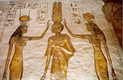 Antiguo Egipto y su Medicina Tradicional : Sêshen  - Sahú Ari Merek Hathor10
