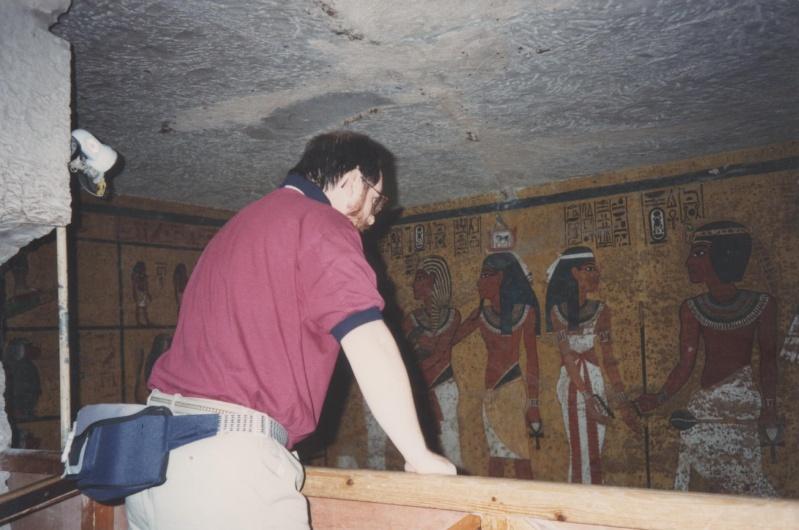 Antiguo Egipto y su Medicina Tradicional : Sêshen  - Sahú Ari Merek Sam_en10