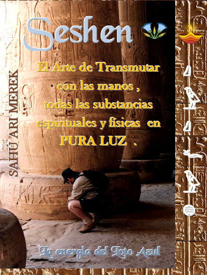 Antiguo Egipto y su Medicina Tradicional : Sêshen  - Sahú Ari Merek Seshen10