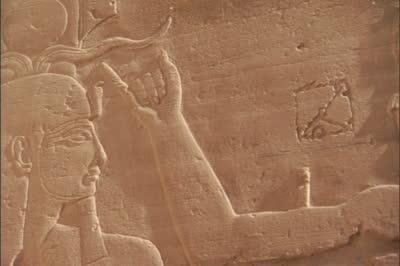 Antiguo Egipto y su Medicina Tradicional : Sêshen  - Sahú Ari Merek Stock-10