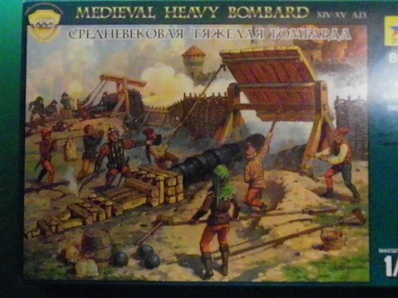 Artillerie Médiévale 1 et 2 Imgp1310