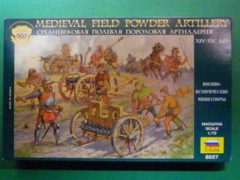 Artillerie Médiévale 1 et 2 Imgp1316