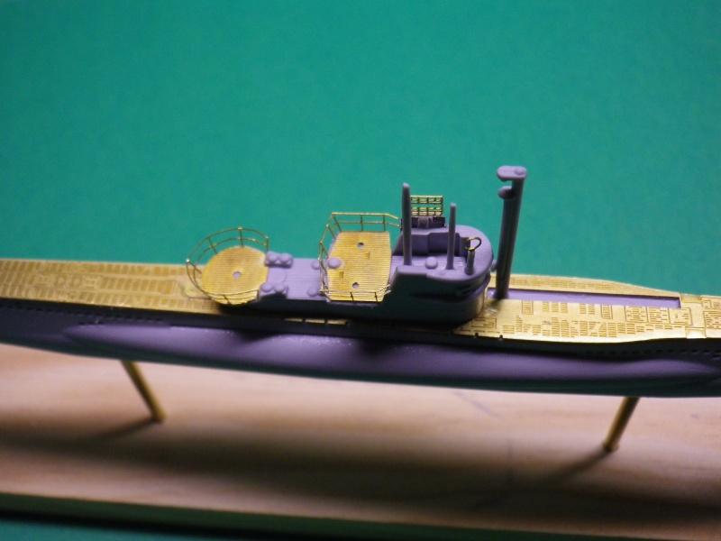 U-boot type VII C Turm IV Imgp1412