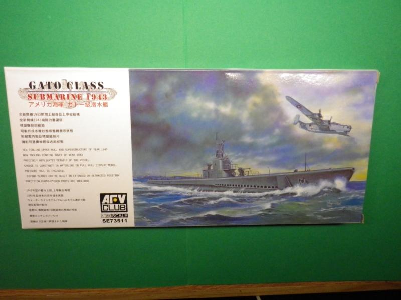Sous marin américain classe GATO Imgp2413