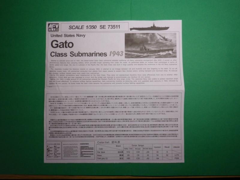 Sous marin américain classe GATO Imgp2417