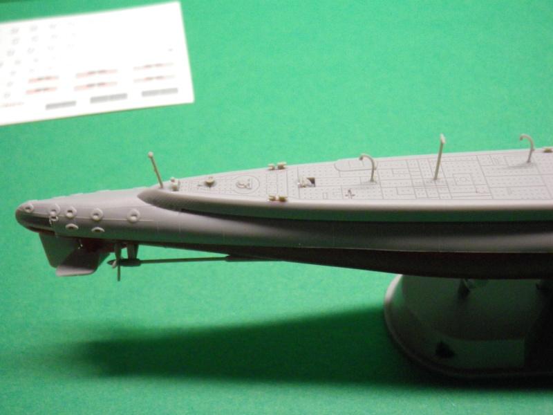Sous marin américain classe GATO AFV 1/350 Imgp2423