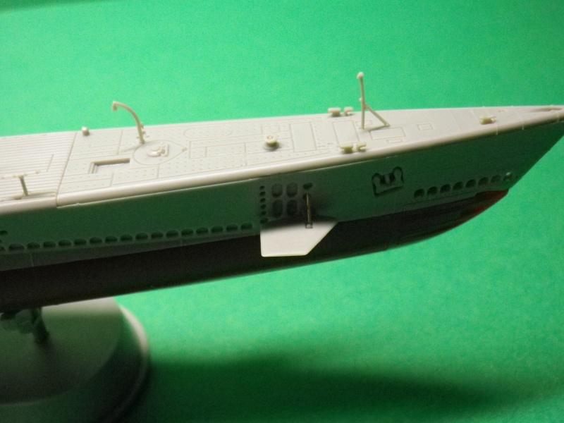 Sous marin américain classe GATO AFV 1/350 Imgp2428