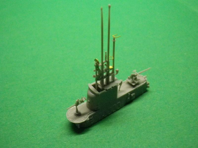 Sous marin américain classe GATO AFV 1/350 Imgp2430